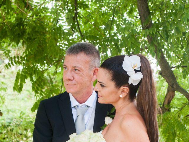 Il matrimonio di Luca e Valeria a Firenze, Firenze 16