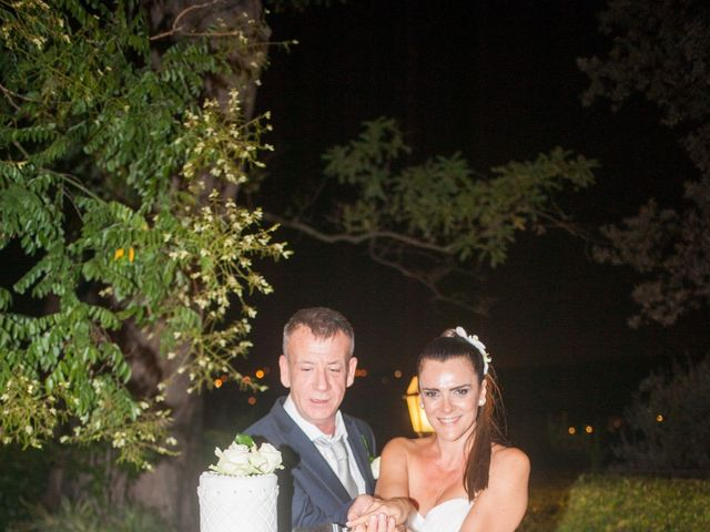 Il matrimonio di Luca e Valeria a Firenze, Firenze 17