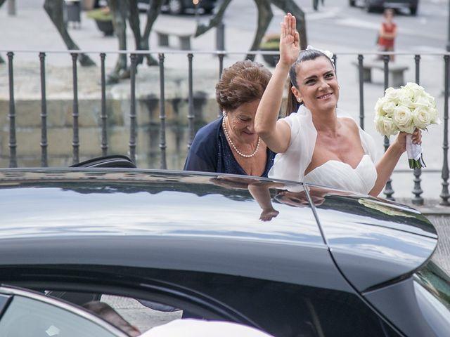 Il matrimonio di Luca e Valeria a Firenze, Firenze 19