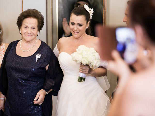 Il matrimonio di Luca e Valeria a Firenze, Firenze 21