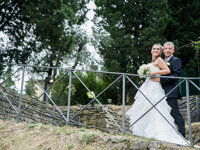 Il matrimonio di Luca e Valeria a Firenze, Firenze 22