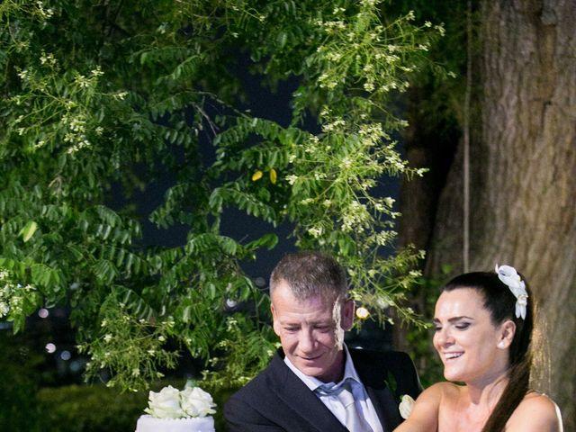 Il matrimonio di Luca e Valeria a Firenze, Firenze 24