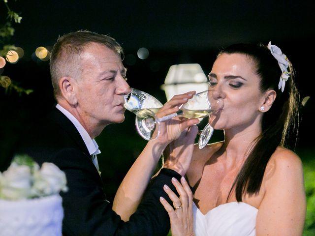 Il matrimonio di Luca e Valeria a Firenze, Firenze 25