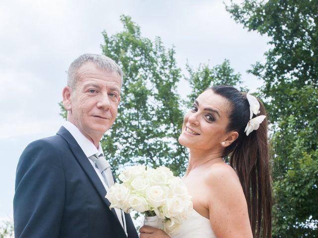 Il matrimonio di Luca e Valeria a Firenze, Firenze 26