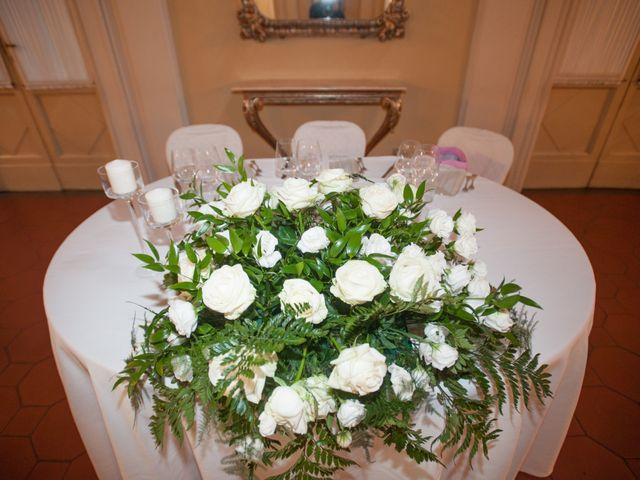 Il matrimonio di Luca e Valeria a Firenze, Firenze 27