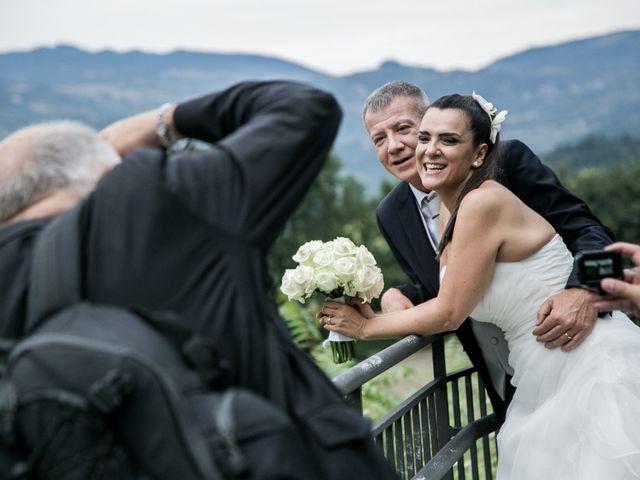 Il matrimonio di Luca e Valeria a Firenze, Firenze 32