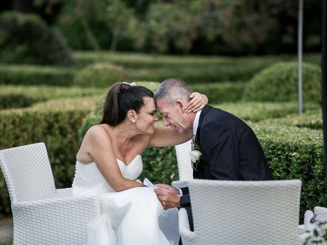 Il matrimonio di Luca e Valeria a Firenze, Firenze 33