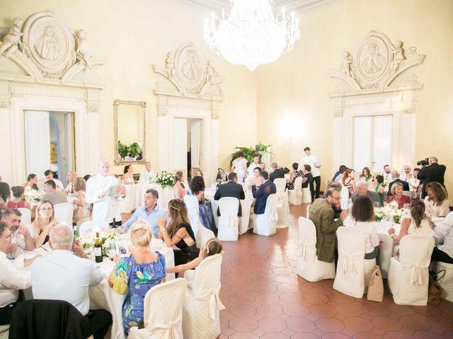 Il matrimonio di Luca e Valeria a Firenze, Firenze 34