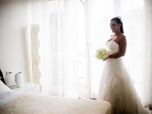 Il matrimonio di Luca e Valeria a Firenze, Firenze 35