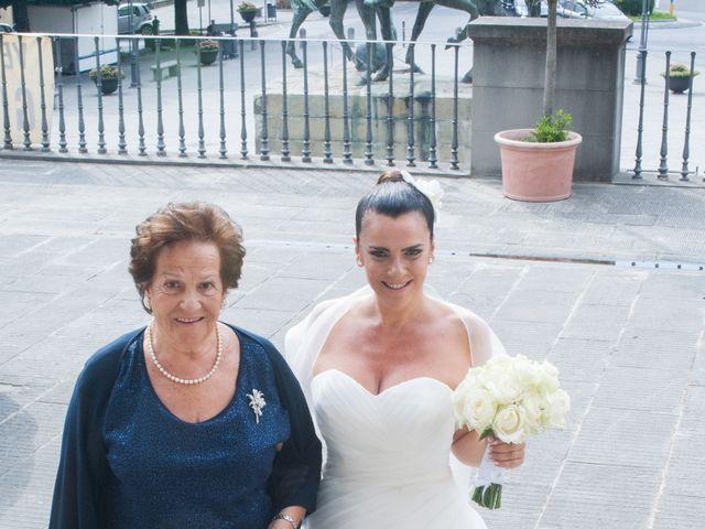 Il matrimonio di Luca e Valeria a Firenze, Firenze 37