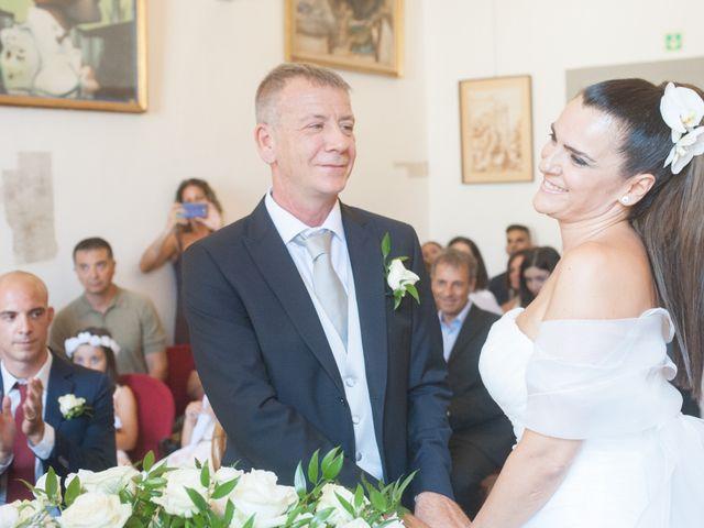Il matrimonio di Luca e Valeria a Firenze, Firenze 38