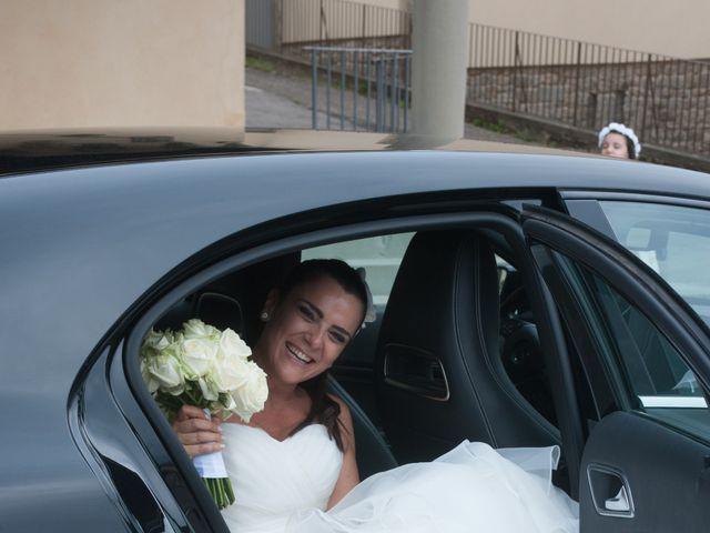 Il matrimonio di Luca e Valeria a Firenze, Firenze 42