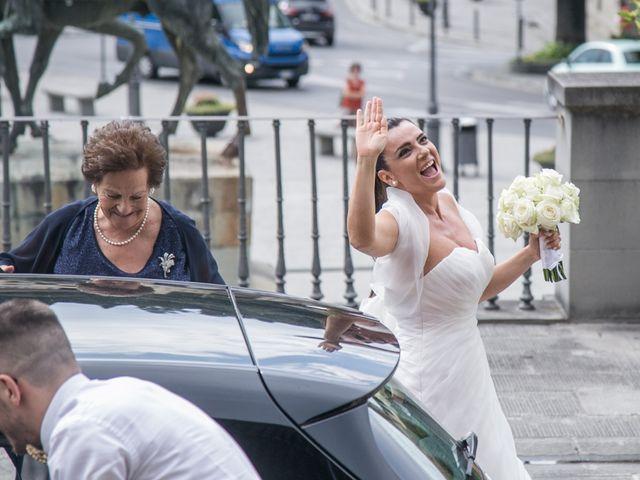 Il matrimonio di Luca e Valeria a Firenze, Firenze 48