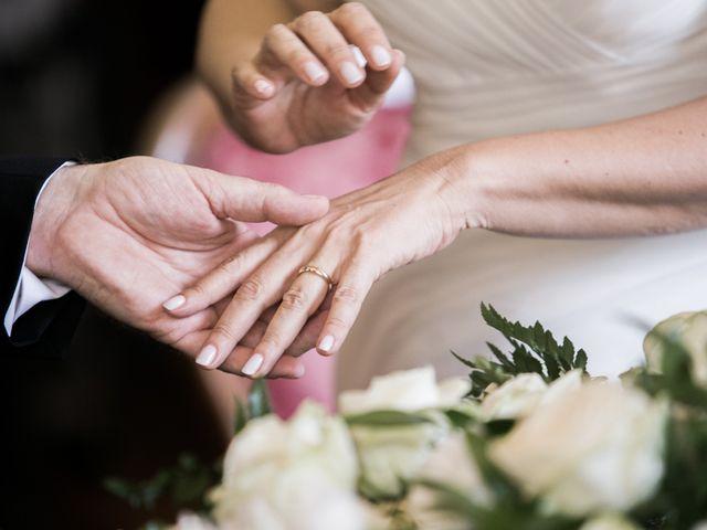 Il matrimonio di Luca e Valeria a Firenze, Firenze 49