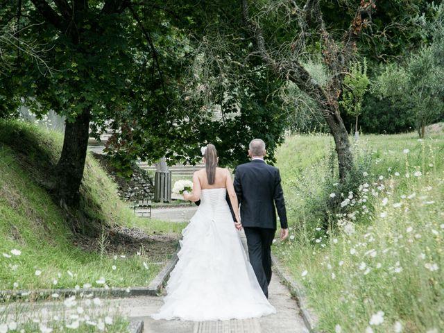 Il matrimonio di Luca e Valeria a Firenze, Firenze 50
