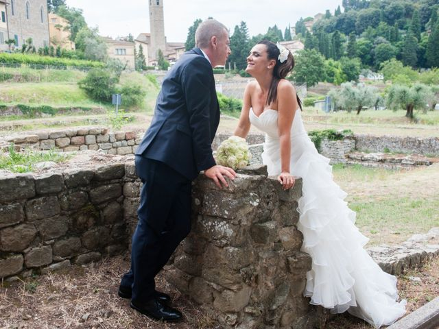 Il matrimonio di Luca e Valeria a Firenze, Firenze 51