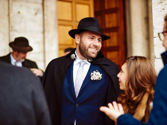 Il matrimonio di Edoardo e Laura a Treviso, Treviso 7