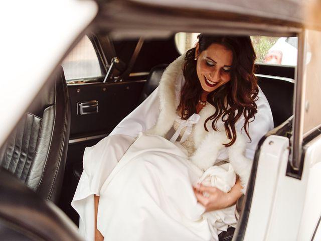 Il matrimonio di Edoardo e Laura a Treviso, Treviso 8