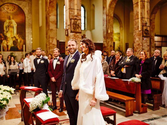 Il matrimonio di Edoardo e Laura a Treviso, Treviso 9