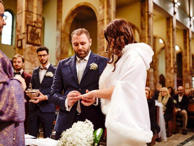 Il matrimonio di Edoardo e Laura a Treviso, Treviso 11