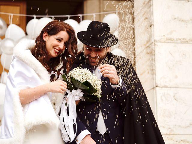 Il matrimonio di Edoardo e Laura a Treviso, Treviso 12