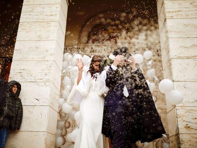Il matrimonio di Edoardo e Laura a Treviso, Treviso 13