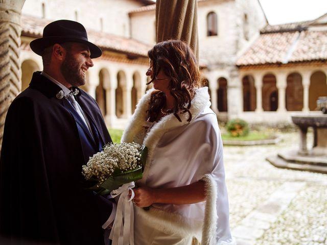 Il matrimonio di Edoardo e Laura a Treviso, Treviso 14