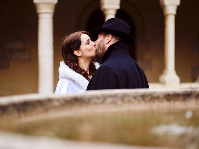 Il matrimonio di Edoardo e Laura a Treviso, Treviso 15
