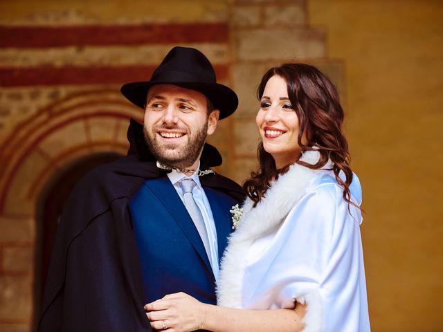Il matrimonio di Edoardo e Laura a Treviso, Treviso 16
