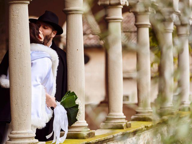 Le nozze di Laura e Edoardo