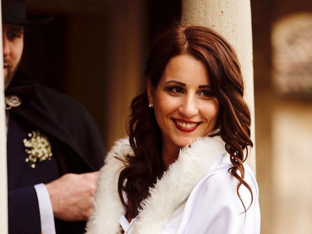 Il matrimonio di Edoardo e Laura a Treviso, Treviso 18