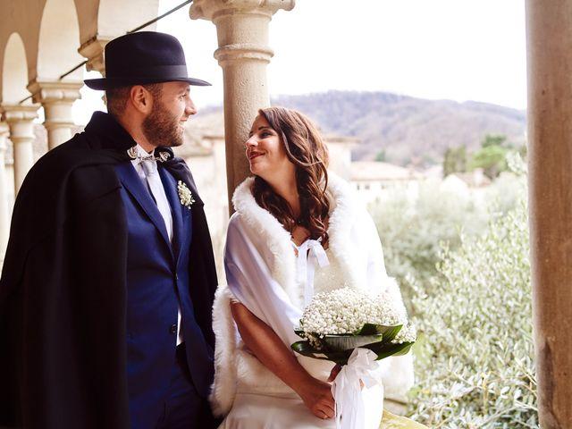 Il matrimonio di Edoardo e Laura a Treviso, Treviso 19