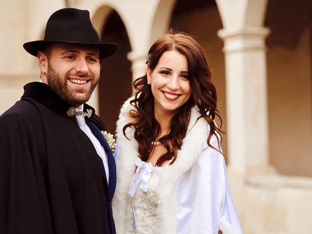 Il matrimonio di Edoardo e Laura a Treviso, Treviso 20