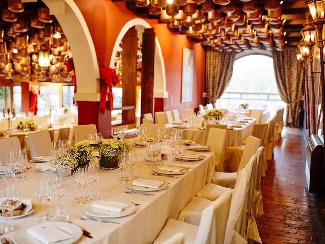 Il matrimonio di Edoardo e Laura a Treviso, Treviso 22