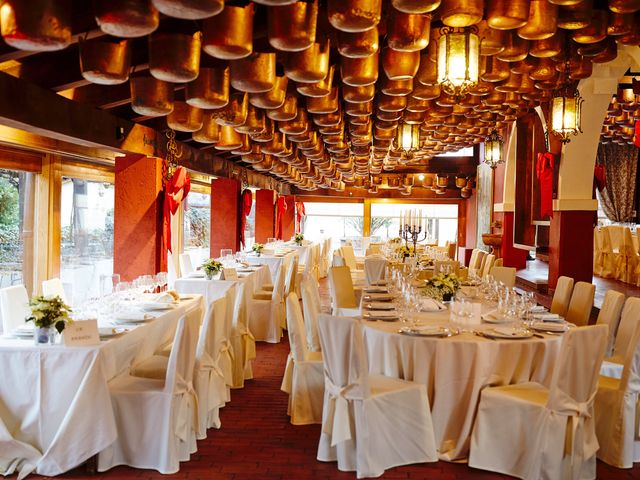 Il matrimonio di Edoardo e Laura a Treviso, Treviso 24