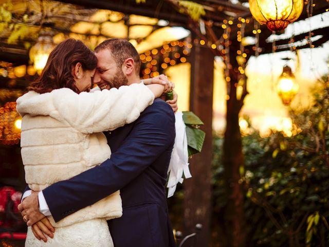 Il matrimonio di Edoardo e Laura a Treviso, Treviso 25