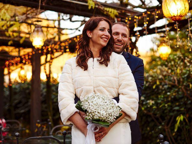 Il matrimonio di Edoardo e Laura a Treviso, Treviso 26