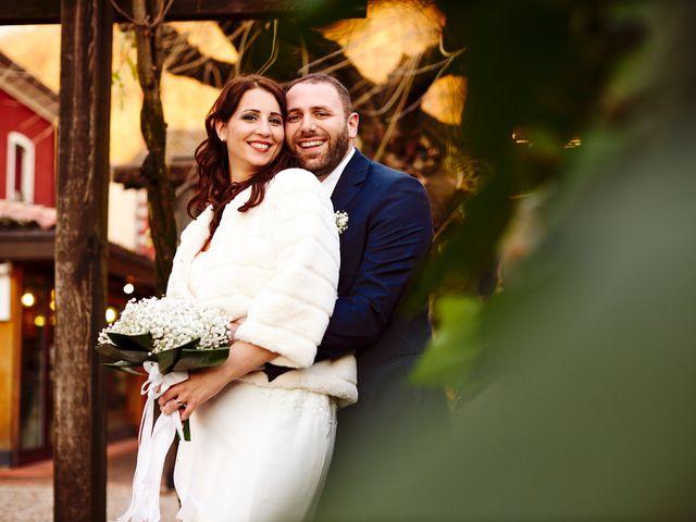 Il matrimonio di Edoardo e Laura a Treviso, Treviso 27