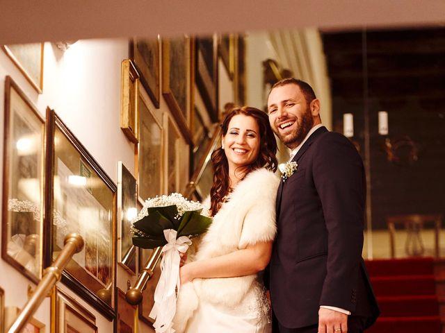 Il matrimonio di Edoardo e Laura a Treviso, Treviso 29