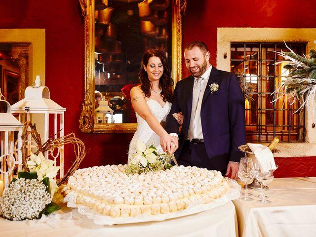 Il matrimonio di Edoardo e Laura a Treviso, Treviso 31