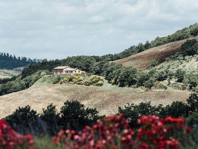 Il matrimonio di Klaida e Andrea a Assisi, Perugia 3