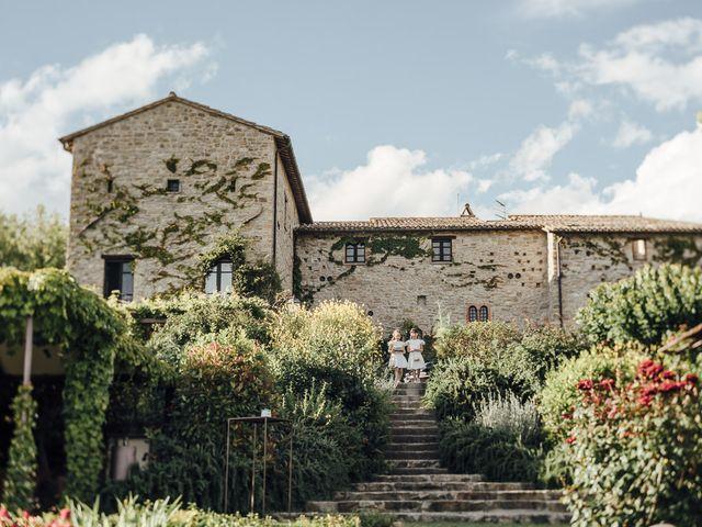 Il matrimonio di Klaida e Andrea a Assisi, Perugia 4