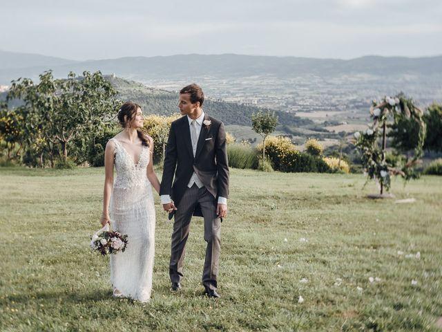 Il matrimonio di Klaida e Andrea a Assisi, Perugia 42