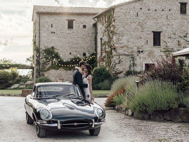 Le nozze di Andrea e Klaida