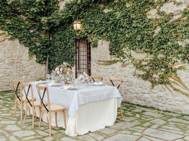 Il matrimonio di Klaida e Andrea a Assisi, Perugia 50