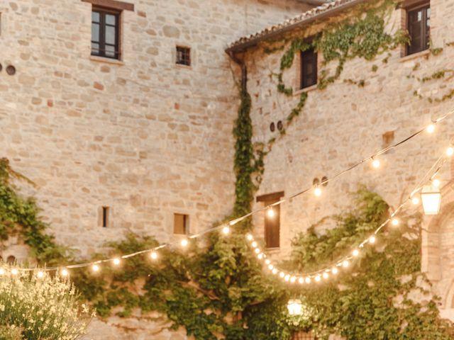 Il matrimonio di Klaida e Andrea a Assisi, Perugia 60