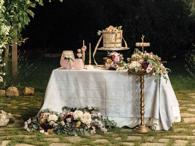 Il matrimonio di Klaida e Andrea a Assisi, Perugia 75