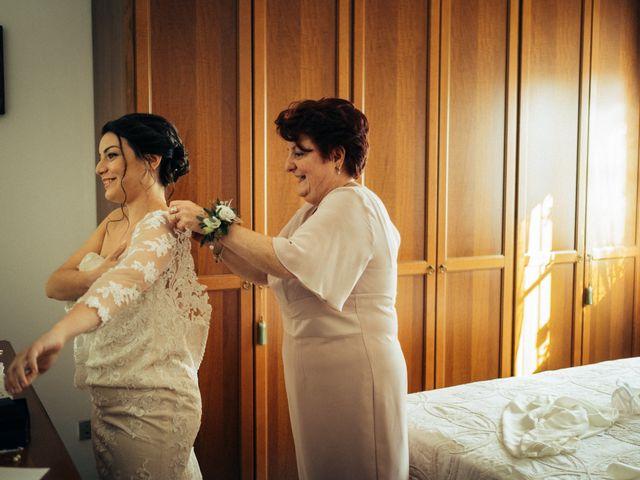 Il matrimonio di Mattia e Fabiola a Briosco, Monza e Brianza 12