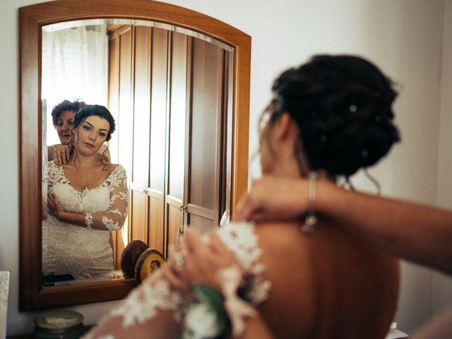 Il matrimonio di Mattia e Fabiola a Briosco, Monza e Brianza 13