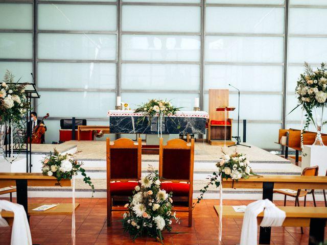 Il matrimonio di Mattia e Fabiola a Briosco, Monza e Brianza 20
